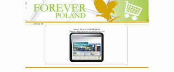 FOREVER LIVING PRODUCTS POLAND SP Z O O