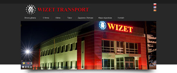 WIZET TRANSPORT SP. Z O.O.