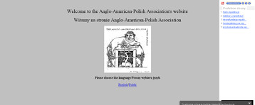 FUNDACJA ANGLO AMERICAN POLISH ASSOCIATION