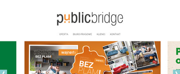 PUBLIC BRIDGE SP Z O O